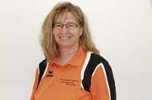 Imke - Fachangestellte Anmeldung im Team der Praxis Ligthart in Zetel Landkreis Friesland