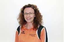 Iris - Physiotherapeutin im Team der Praxis Ligthart in Zetel Landkreis Friesland