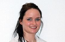 Kathrin - Kosmetikerin im Team der Praxis Ligthart in Zetel Landkreis Friesland