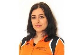 Sulaichan - Physiotherapeutin im Team der Praxis Ligthart in Zetel Landkreis Friesland